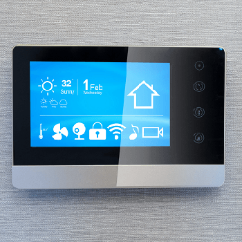 How smart thermostats<br /> really save you money